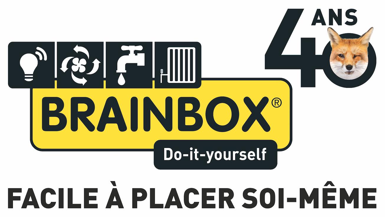 Renovation Electrique Soi Meme brainbox, systèmes à placer soi-même | bati-info - l'expert